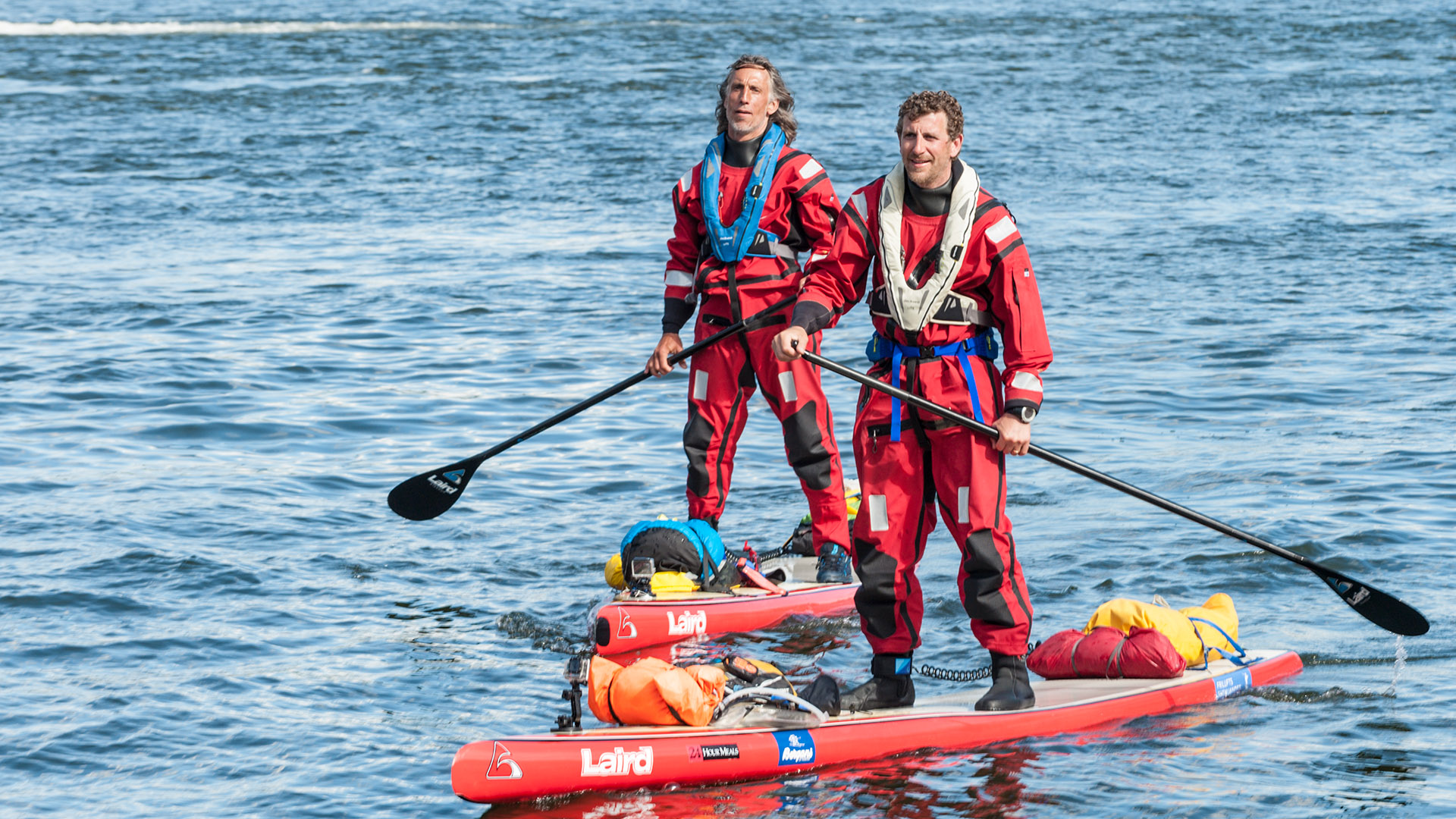 Epilog – Stand Up Paddle Visby-Sthlm