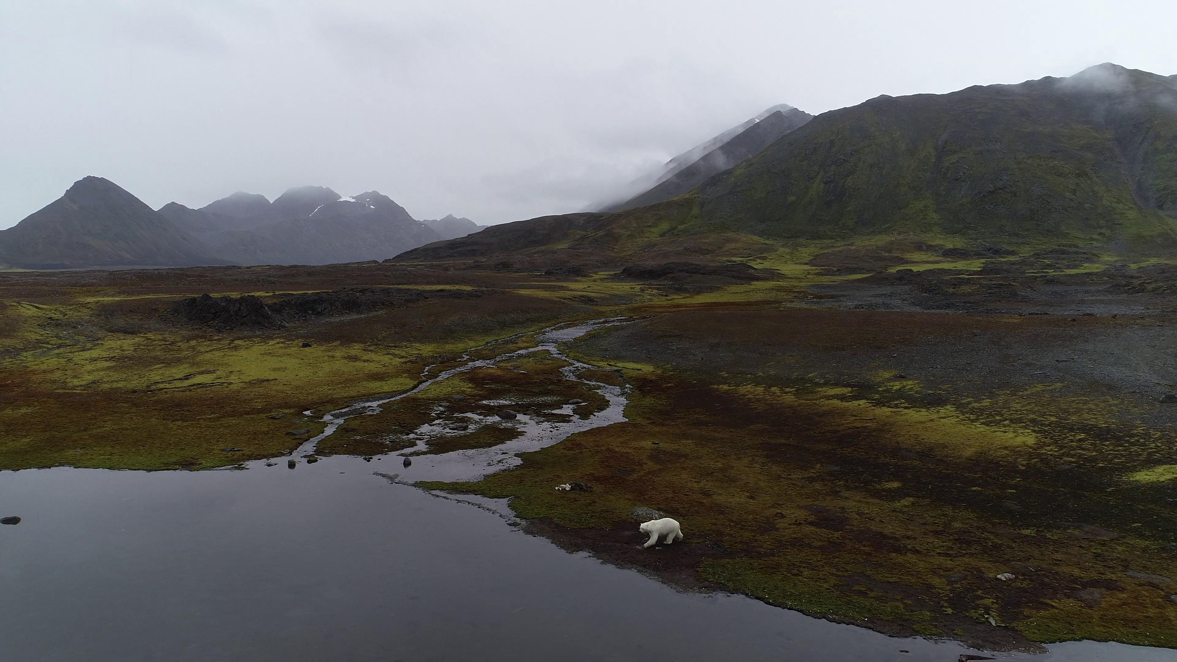 Epilog – Row around Svalbard